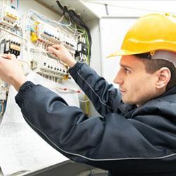 Electricians Red Deer - Image 1